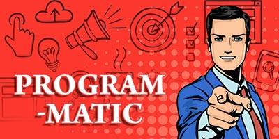 programmatic services